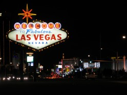 How to Visit Las Vegas, for the Person Who Doesn't Gamble
