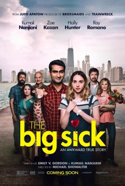 The Big Sick. A Review