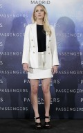"""How the movie """"Passengers starring Jennifer Lawrence"""" was a life changing event for me"""