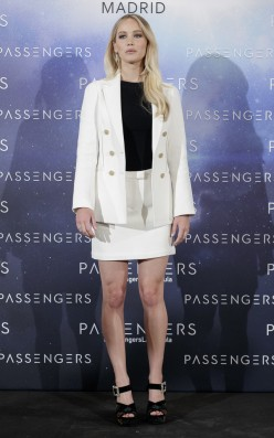 "How the movie ""Passengers starring Jennifer Lawrence"" was a life changing event for me"