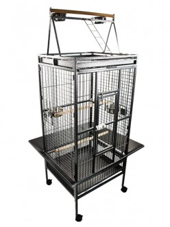 Learn How to Build a Bird Cage