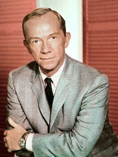 Ray Walston played as the martian  on My Favorite Martian and later  as J.J. Singleton on The Sting.