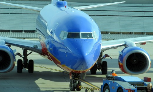 Southwest Airlines is the overall best budget airline for no extra fee travel.