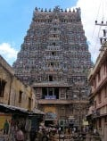 Places Of Interest in Madurai
