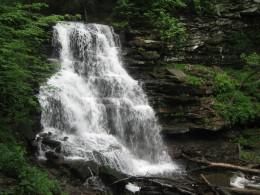 Erie Falls (47 feet)