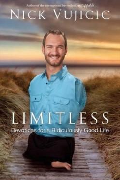 My Take On Nick Vijuici's Book Limitless