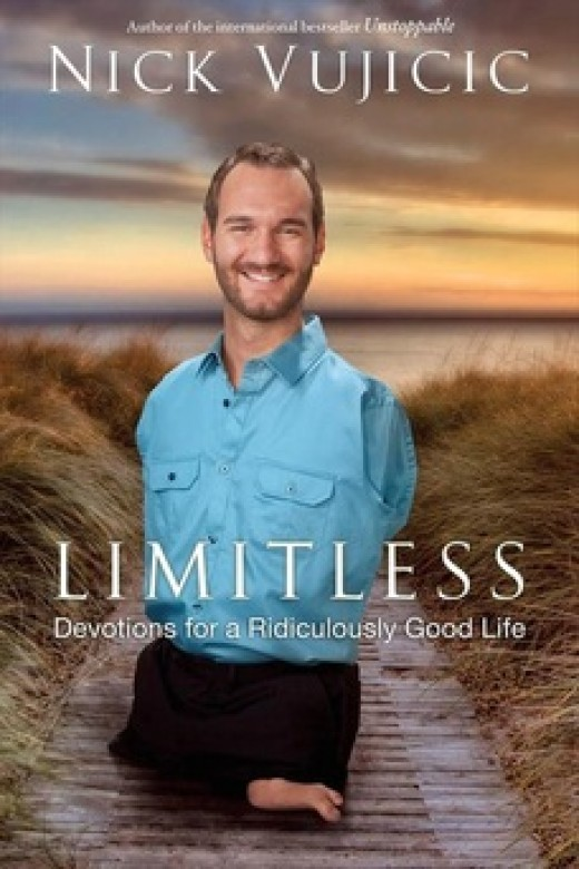 The Limitless Book