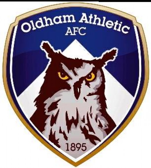 Oldham Athletic- League One