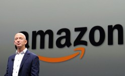 The Time May Be Nigh To Break UP Amazon….