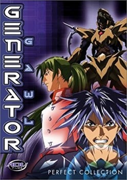 Anime Review: Generator Gawl (1998)