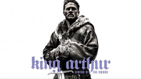 "Legend of the Sword is a 2017 adaptation of the legendary British leader ""King Arthur"" during the late early 6th century AD."