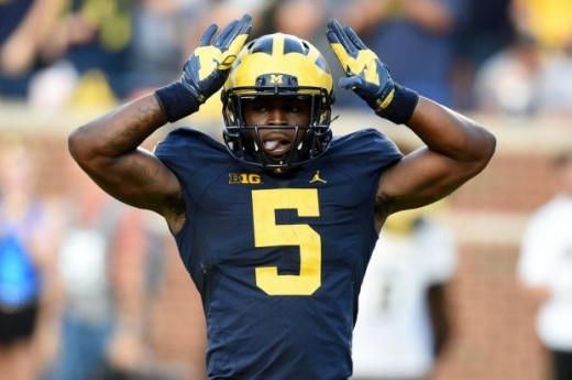 Jabrill Peppers, S, Michigan