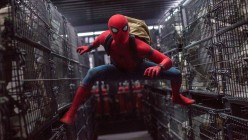 Spider-man Homecoming: Review