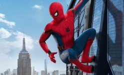 Review- Spiderman: Homecoming