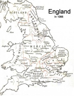 1066: A Year to Conquer England? (Part 1)