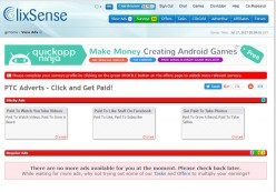 Making Money With Clixsense: Is it Worth it?