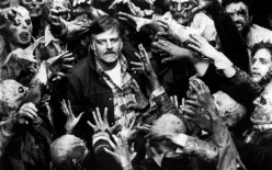 George A. Romero: Father of the Modern Zombie Films