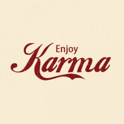 Karma Is a Living Energy