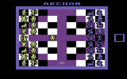 Archon: The Light and the Dark (1983)