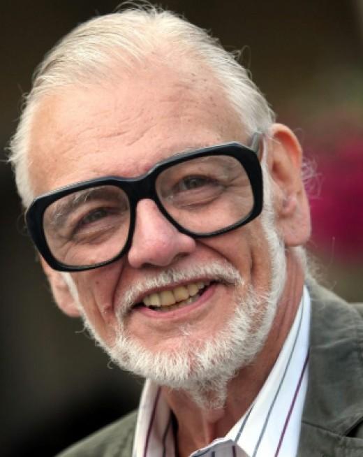 Rest in Peace, George A. Romero
