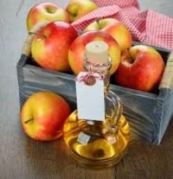 Apple Cider Vinergar: The Agent of Beauty