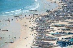 Senegalese Traditional Fishing Problems