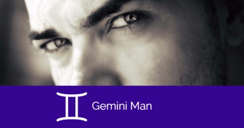 There's Two Sides to Every Gemini Man