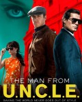 """The Man from U.N.C.L.E"" Movie"
