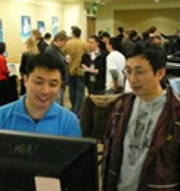 Digital Advertising Demo Fest 2009