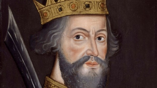 And so Duke William of Normandy became William I of England (Otherwise known as William the Conqueror