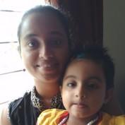 Rithu Abraham profile image