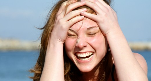 Discover 7 Reasons Why Laughing Could Add Years to Your Life.
