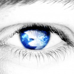 Seeing Within - Trusting Your Mind's Eye