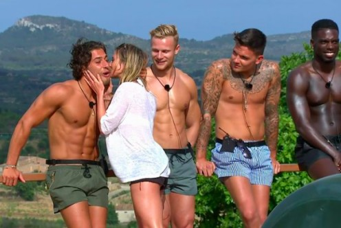 Why Is Love Island So Popular?