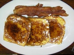 Recipe For Banana French Toast