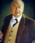 """Theodore Roethke's """"My Papa's Waltz"""""""