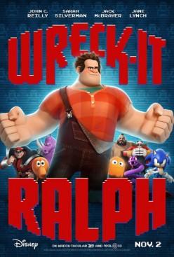 Should I Watch..? Wreck-It-Ralph