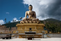 5 Famous Tourist Attractions in Thimphu