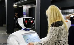 Could Robots Replace General Practitioners and Other Doctors?