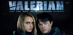 Thoughts On Valerian
