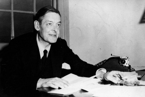 """T. S. Eliot's """"The Love Song of J. Alfred Prufrock"""""""