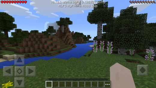 Minecraft - The Game
