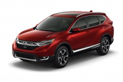 Which 2017 Honda CRV Trim Should You Buy? LX, EX, EX-L, or Touring?