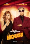 Movie Review: The House