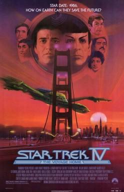 Should I Watch..? Star Trek IV: The Voyage Home