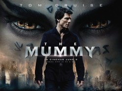 """""""The Mummy"""" 2017 Movie Review"""