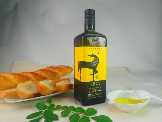 Any olive oil you buy should have certifications.