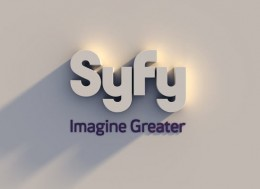 Complete Rights To Syfy...