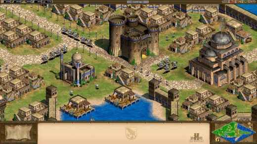 Age of Empires II: HD Edition (2013)