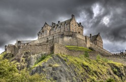 The History Behind Scotland's Most Famous Haunting's